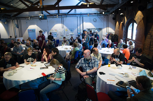 Open Data Camp - Bristol