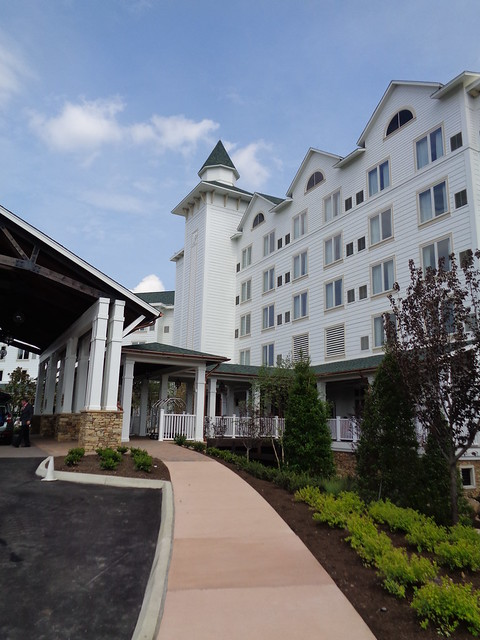 Dollywood DreamMore Resort, Pigeon Forge TN