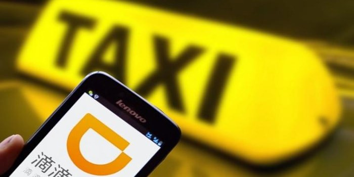 Food delivery and taxi hailing