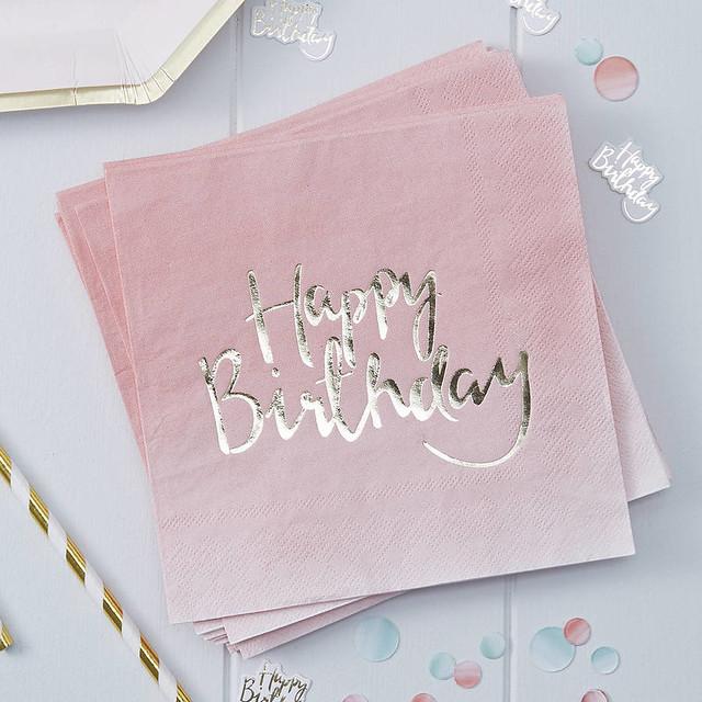 Ayesha Heart Birthday