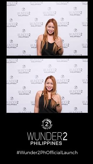 AyeshaHeart at Wunder2 Philippines Launch