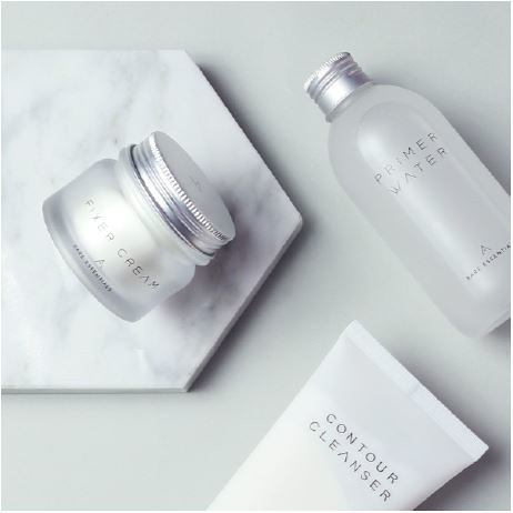 Althea Bare Essentials Skincare Line
