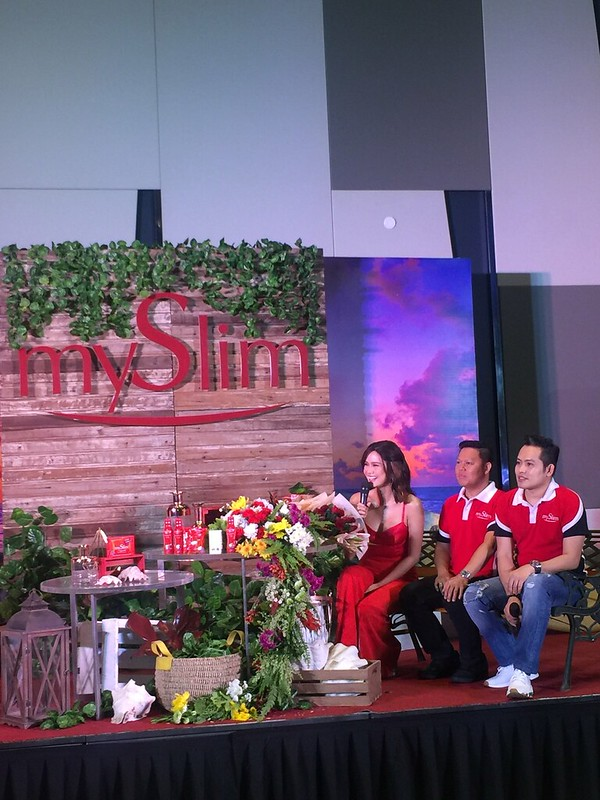 The New Face of MySlim Erich G.