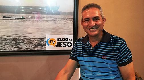 Tribunal de Brasília mantém decisão que livrou Jaime Silva de condenação. FotoJ - Jaime Silva, Óbidos
