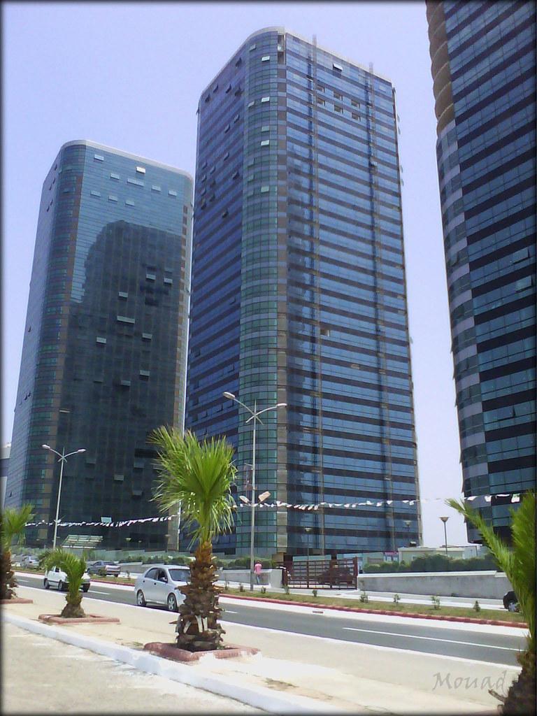 Oran City Alg 233 Rie Algeria Wahran مدينة وهران الجزائر