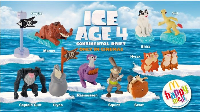 Toys Age Ice 4