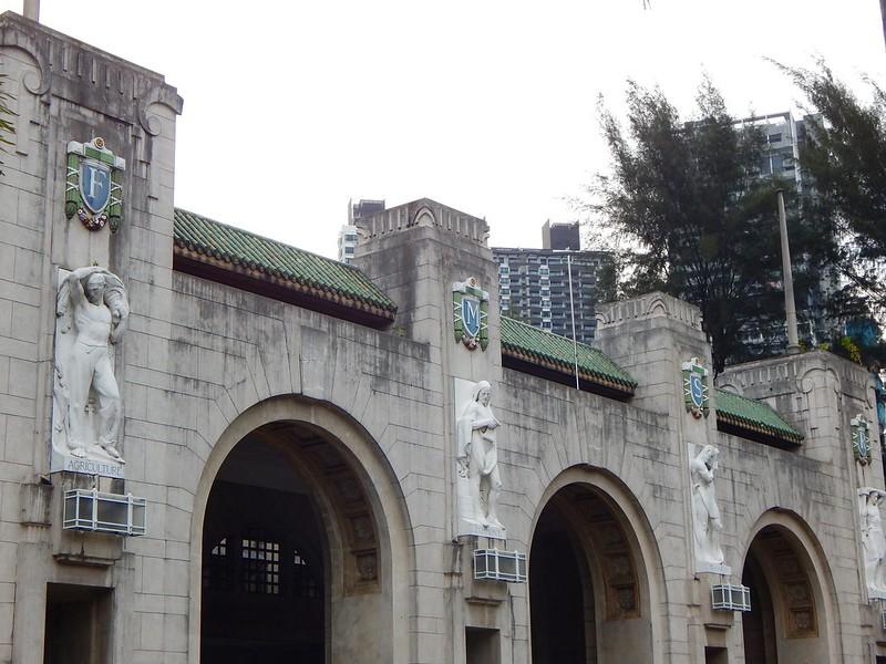 City Girl City Stories: Tanjong Pagar Railway Station