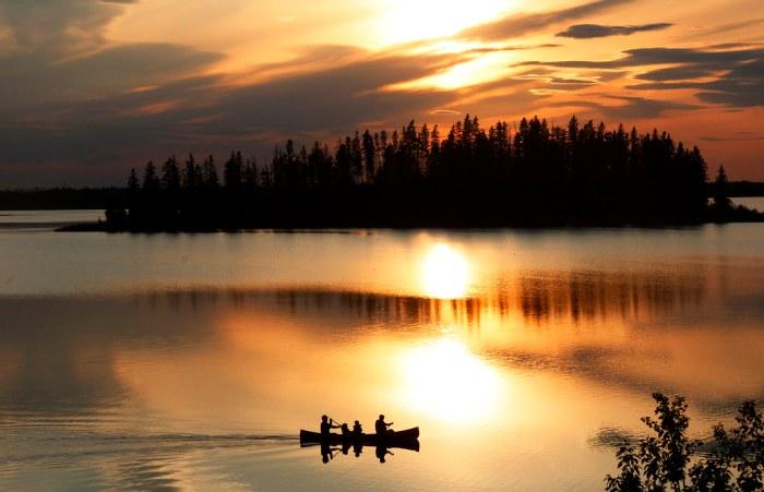 Elk Island and Edmonton 472 copy