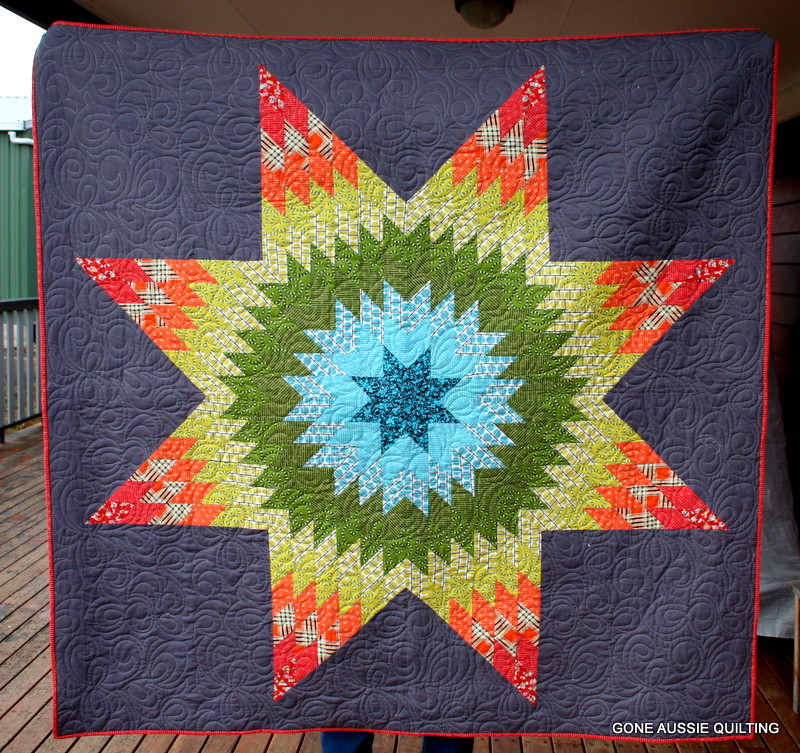 Native American Star Quilt Patterns