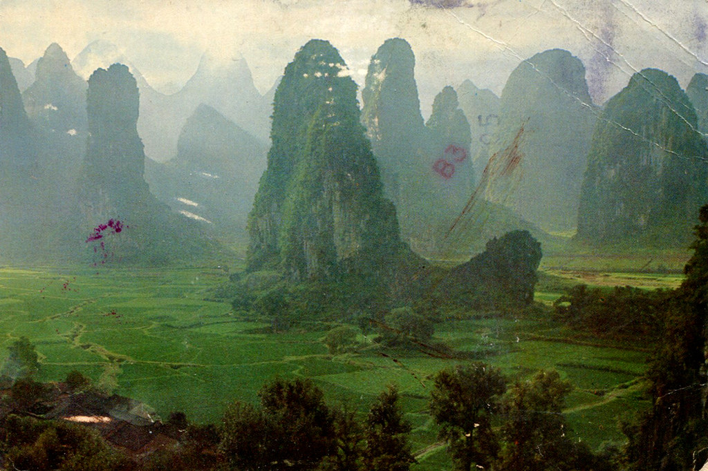 Landscape Design Rocks