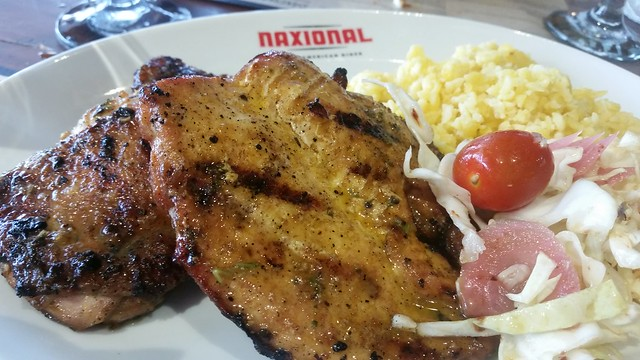 Naxional South American Diner