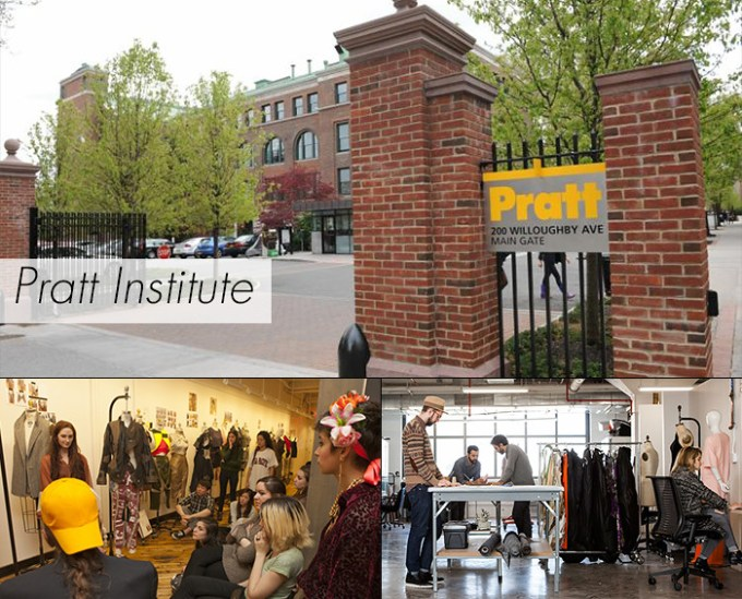 pratt institute summer program hype journey