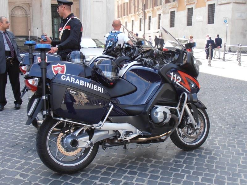 Image Result For Carabinieri