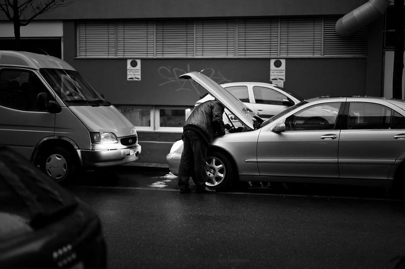 Car Dependability