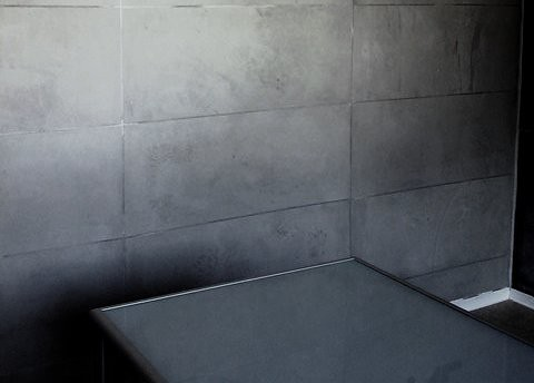 Flexible Concrete Veneer Wall Cladding Concrtete Decor I