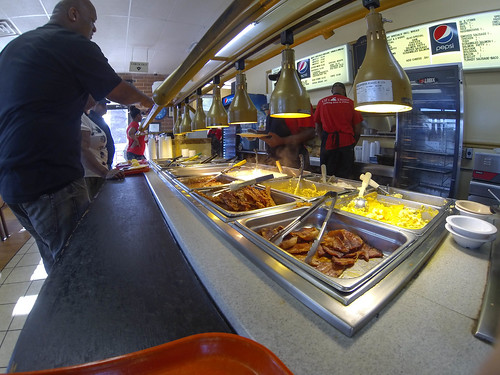 OJ's Diner-002