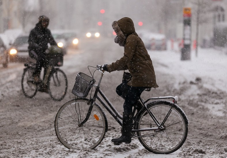 Copenhagen Bikehaven by Mellbin - Bike Cycle Bicycle - 2012 - 9263