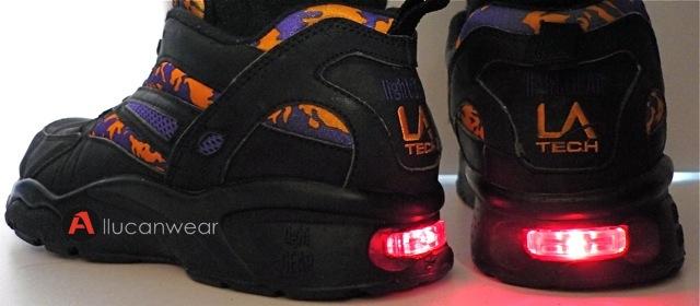 La Tech Light Shoes