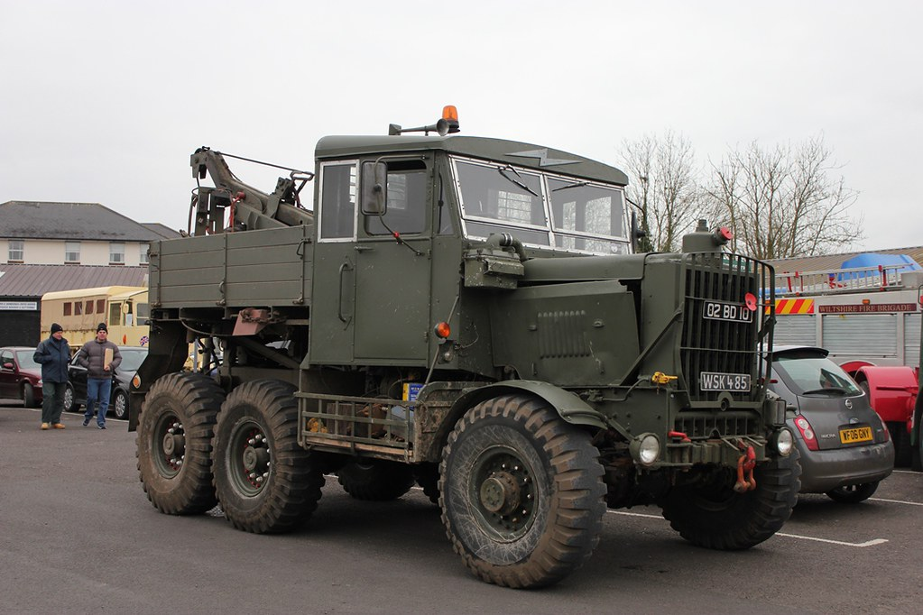Wheel Six Cinz Truck