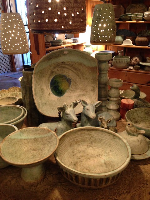 McCarty Pottery, Merigold MS
