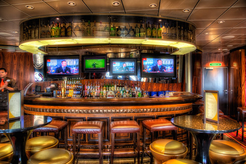 Drink Menus • The Disney Cruise Line Blog |Disney Cruise Bar Menu