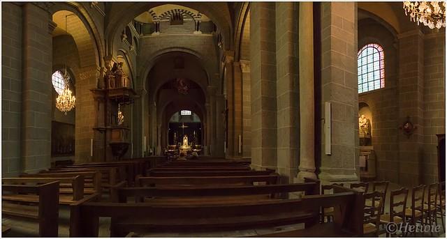 Kathedraal Le Puy en Velay