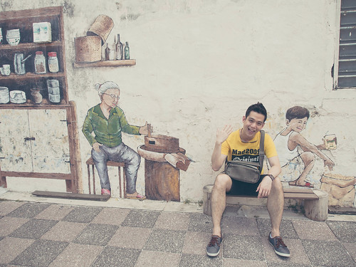 Eat. Sleep. Relax. Ipoh