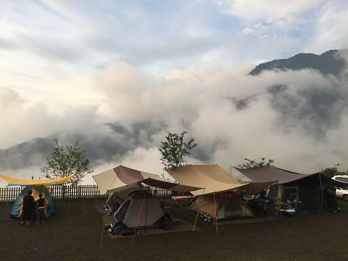 2016-06-25_第30露_尖石八五山露營區