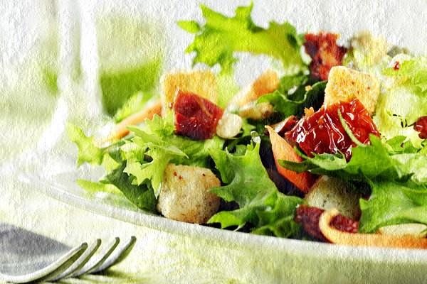 Diet Sehat Menghilangkan Lemak Dengan Makanan