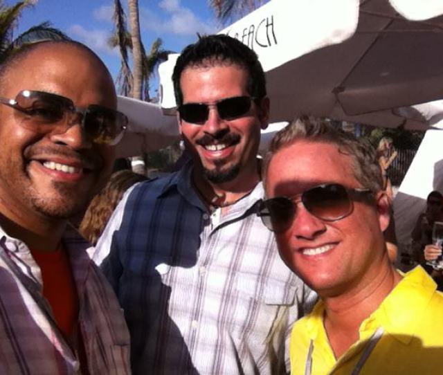 With The Juicy Boys By Djleony
