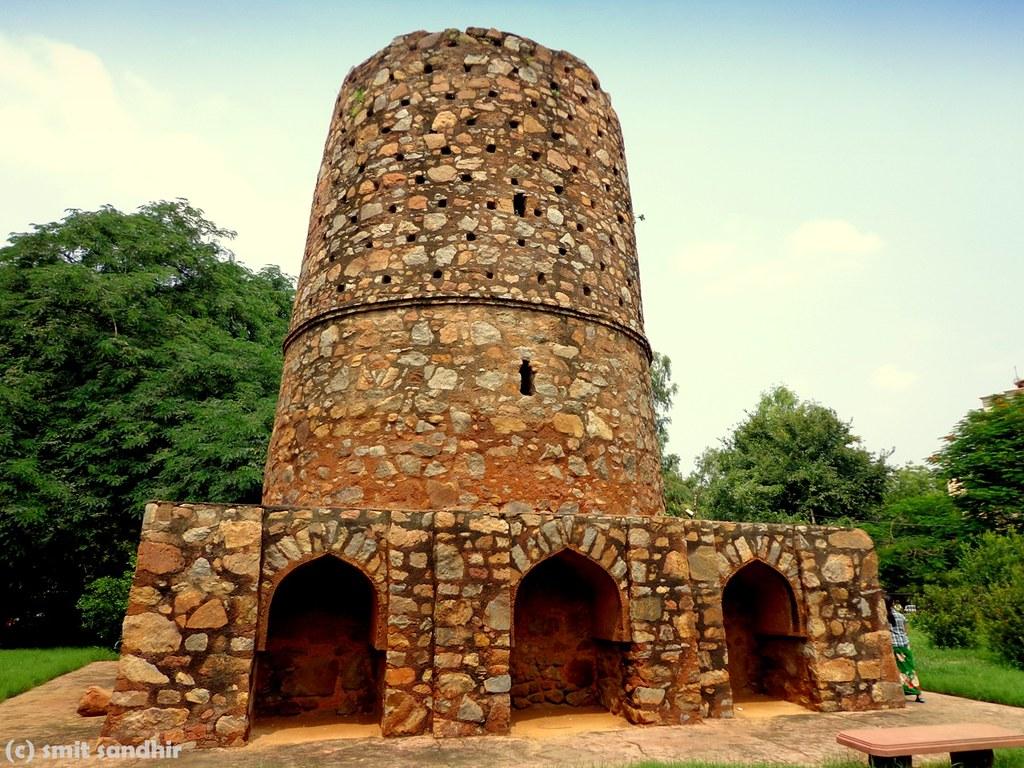 Image result for chor minar