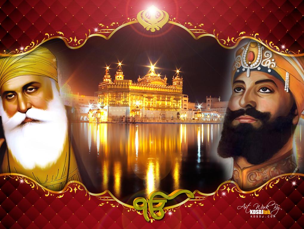 History Nanak Dev Guru Guru And Singh Ji Gobind Ji