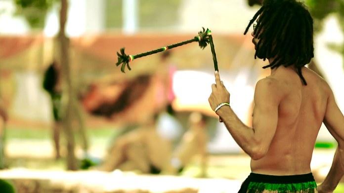 Soca Reggae Festival Takes Place July 14 - 16