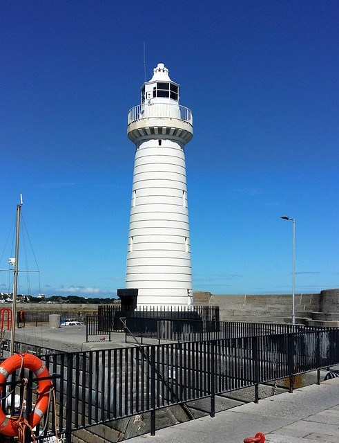 Lighthouse, Donaghadee