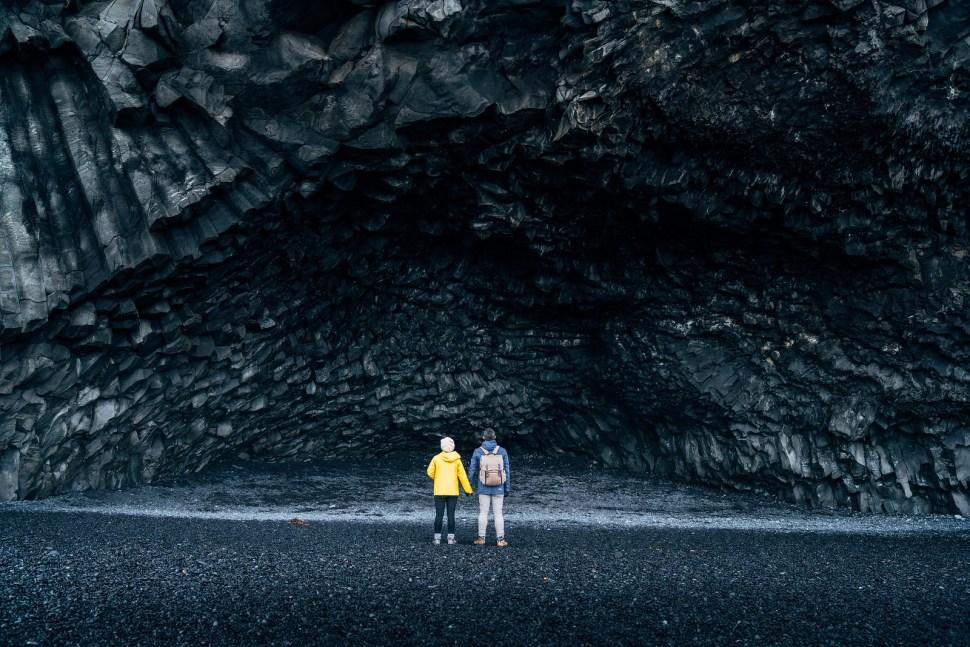Travlr - Iceland Day 01