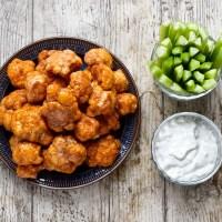 Vegoinspiratören: Planticize - bloggaren med smak för rejäl mat