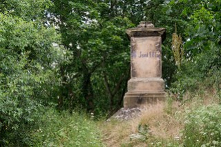 Blücherdenkmal