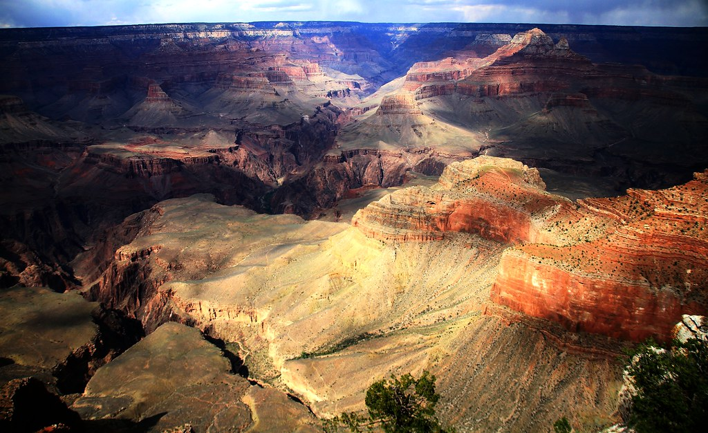 Hotels Near South Rim Grand Canyon National Park Az