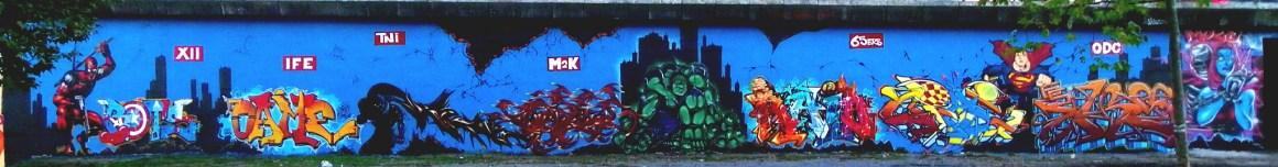 graffiti jurancon