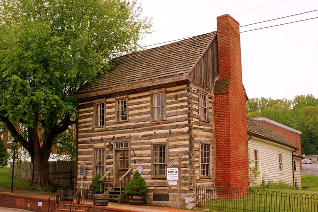 Anderson Townhouse Blountville TN Flickr Photo Sharing