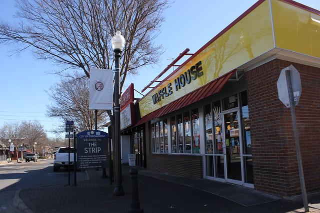 Waffle House Northport Al