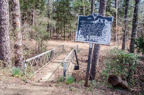 Indian Massacre Site