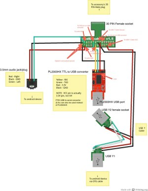PodMode cable_schematic | S Padival | Flickr