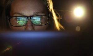 Gejala Computer Vision Syndrome