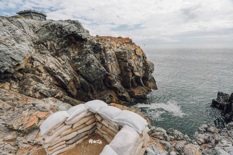 4|沙堡與斷崖