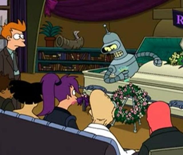 Hahaha Futurama Fry Bender Leela Amy Hermes