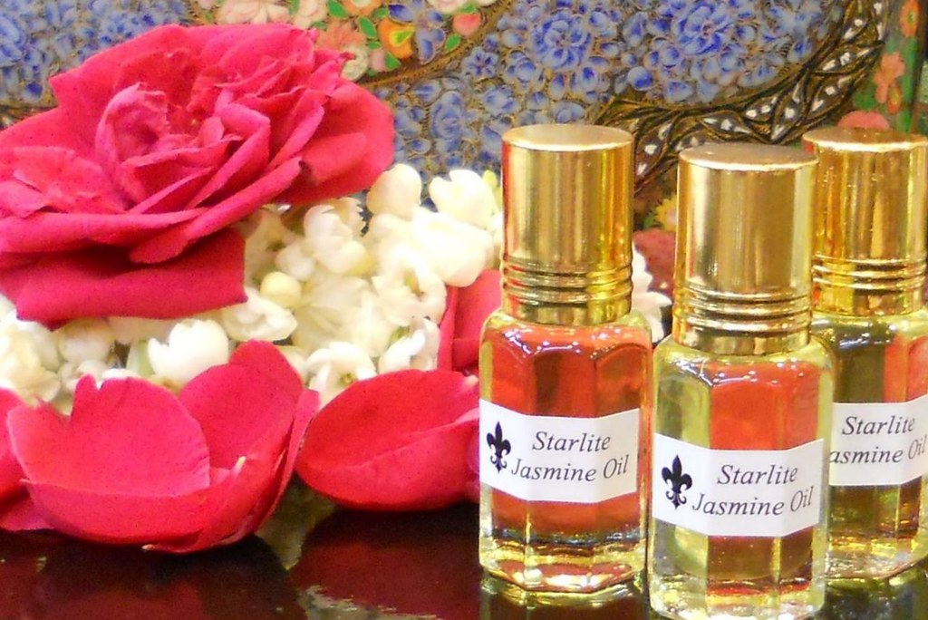 Fresh Beauty Face Oil