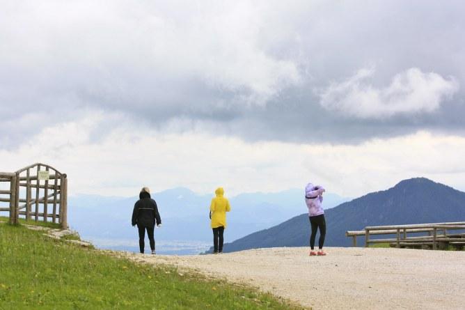 Velika Planina Slovenia matkavinkit erikoiset kohteet