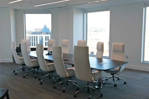 Dirtt and Business Interiors