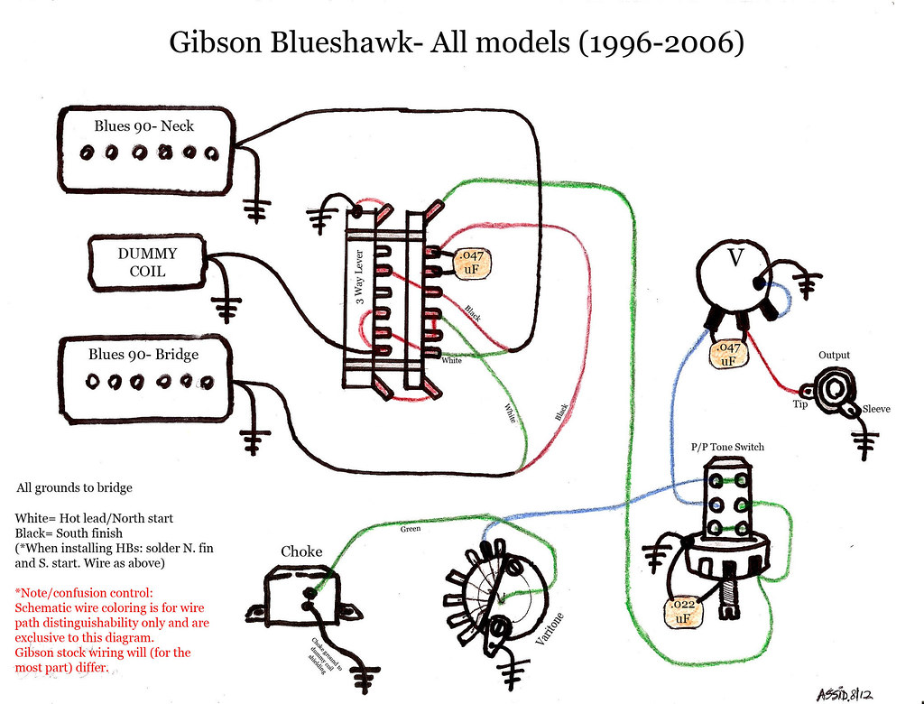 Epiphone Les Paul Humbucker Wiring Diagram Switchcraft To